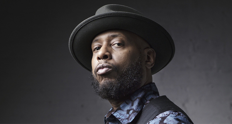 Talib Kweli - 'People's Party' feat. Boots Riley