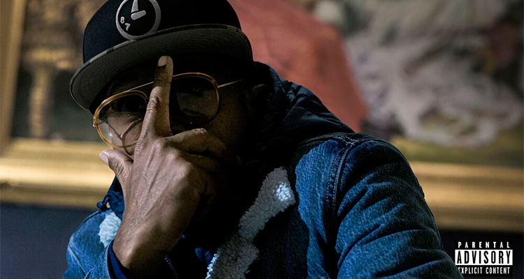Elzhi - 'Seven Times Down Eight Times Up'