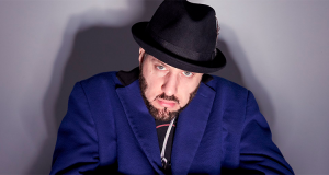 R.A. The Rugged Man - 'E.K.N.Y.' feat. Inspectah Deck & Timbo King