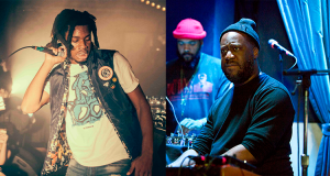 Robert Glasper - 'This Changes Everything' feat. Denzel Curry   Live From Leimert Park