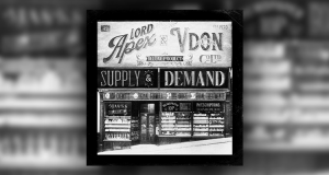Lord Apex x V Don - 'Supply & Demand' Deluxe