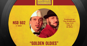R.A. The Rugged Man - 'Golden Oldies' feat. Slug (of Atmosphere) & Eamon