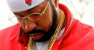 Roc Marciano - 'The General's Heart'