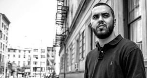 Your Old Droog x Edan - 'The Glitch'