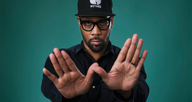 RZA – 'Saturday Afternoon Kung Fu Theater'
