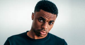 Vince Staples - 'Are You With That?'