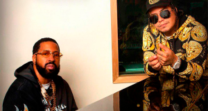 Flee Lord x Roc Marciano - 'Trim the Fat' feat. Stove God Cooks