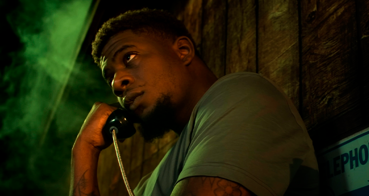 Mick Jenkins - 'Contacts'