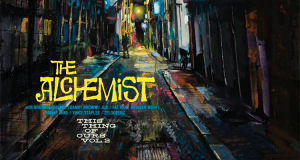The Alchemist - 'This Thing Of Ours 2'